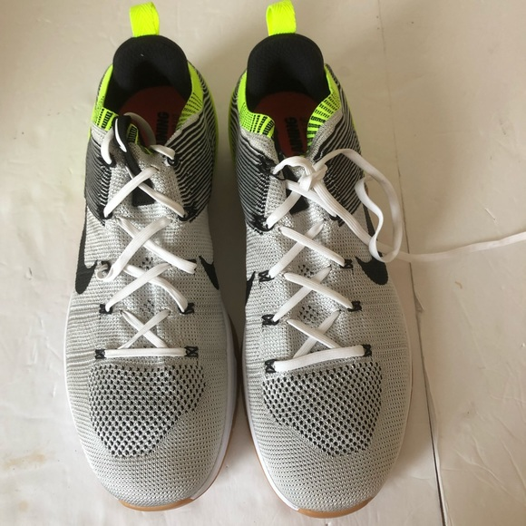 005c85a552a57 Nike Metcon DSX Flyknit 2 CrossFit Training. M 5c7ef5aa534ef93ee65d0189